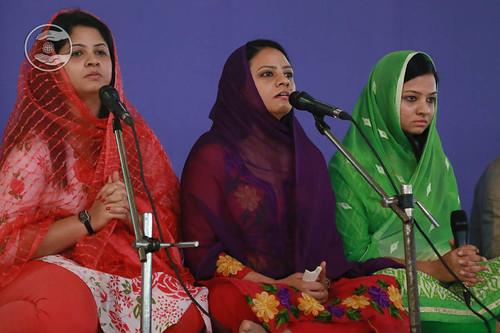 Avtar Bani by Devotees from Bhogal, Delhi