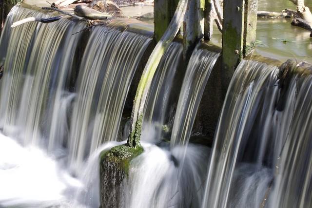 Rufford Mill