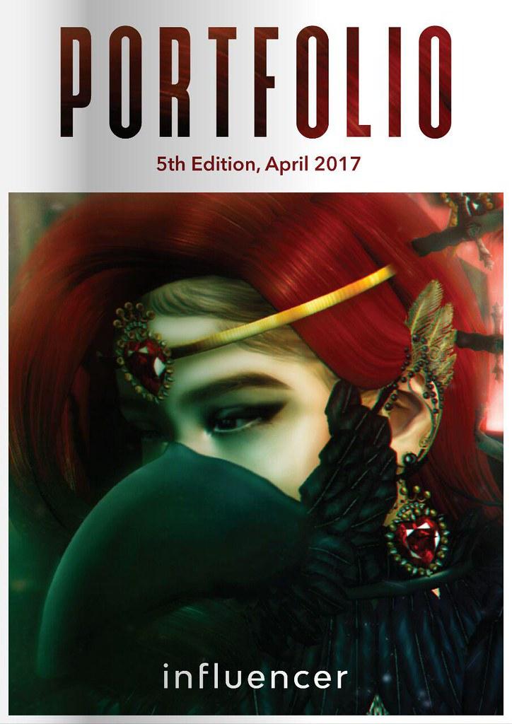 Portfolio April 2017 Edition