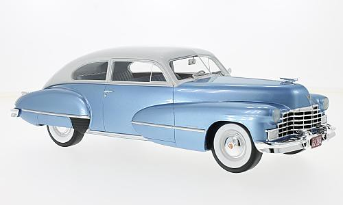 Cadillac Series 62 Club Coupe, Scale 1:18, from BoS, is now available