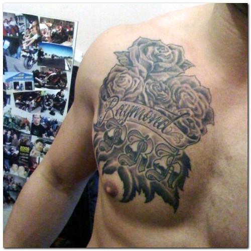 Cross Tattoo Designs Pinterest | by alexrins