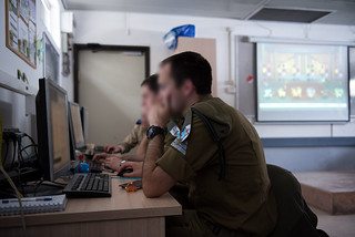 IDF Cyber Cadets in Pokemon-Inspired Exercise | by Israel Defense Forces