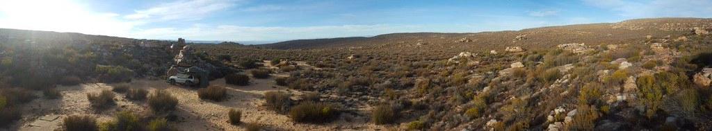 Ceres Karoo 2017 Toer