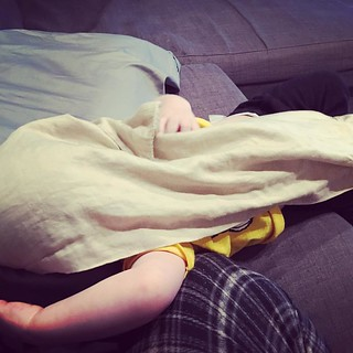 He is so done with today #TeamNoNap #Boys #ToddlerLife #SAHM | by bonniestormcloud✫
