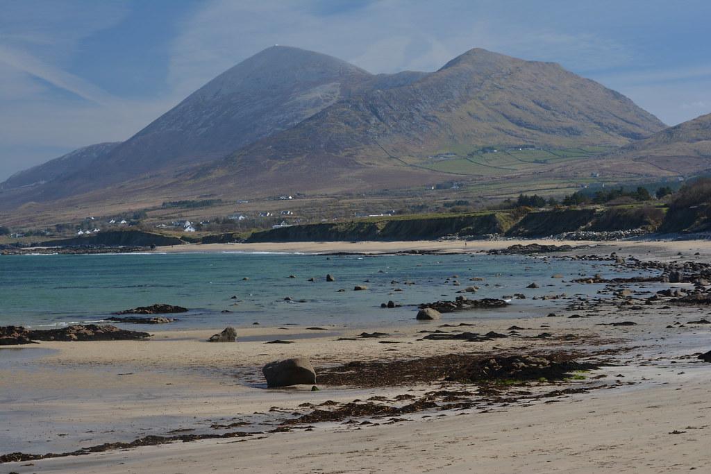 Singles Weekend | Clare Island Adventures | Mayo