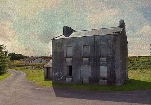 loughglynn lake roscommon defreyne french errit ireland gentry irishnativegenealogy abandonedireland