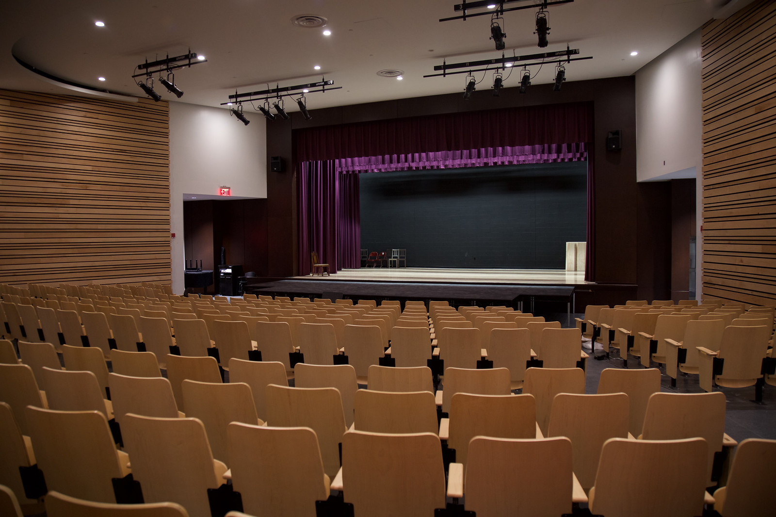 Beacon High School - District 2 - InsideSchools