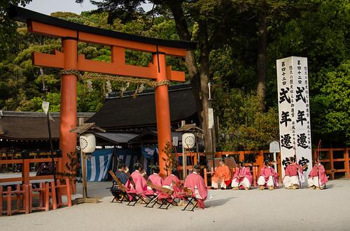 Aoi-Matsuri, Kyoto / 葵祭(京都) | by Kaoru Honda