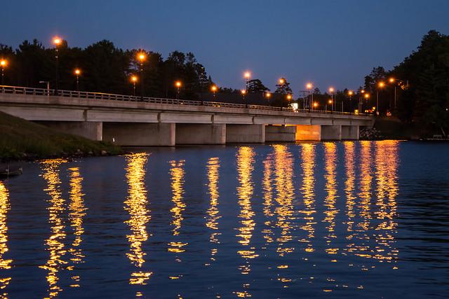 Highway 51 Bridge