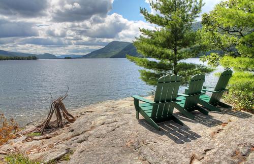 new york lake canon island eos rebel george rocks hdr hewitt 3xp photomatix t2i