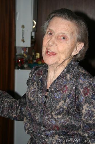 Meine Oma | Oma | rehaugew | Flickr