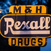 Rexall Sign by rhn3photo