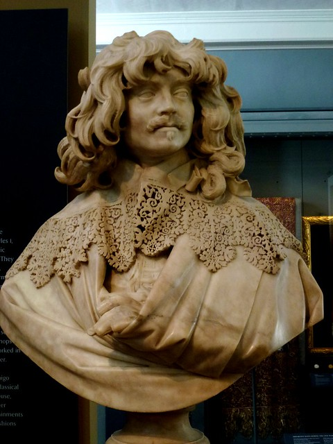 Bernini sculpture - a gallery on Flickr