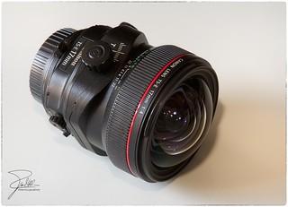 Canon TS-E17mm f/4L   by Frank Kehren