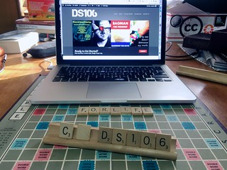 Putting the C in DS106   by cogdogblog