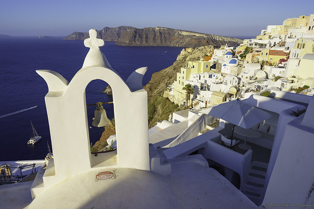 Postcard from Santorini part3...