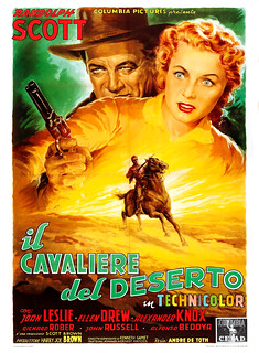 Man in the Saddle (1955)