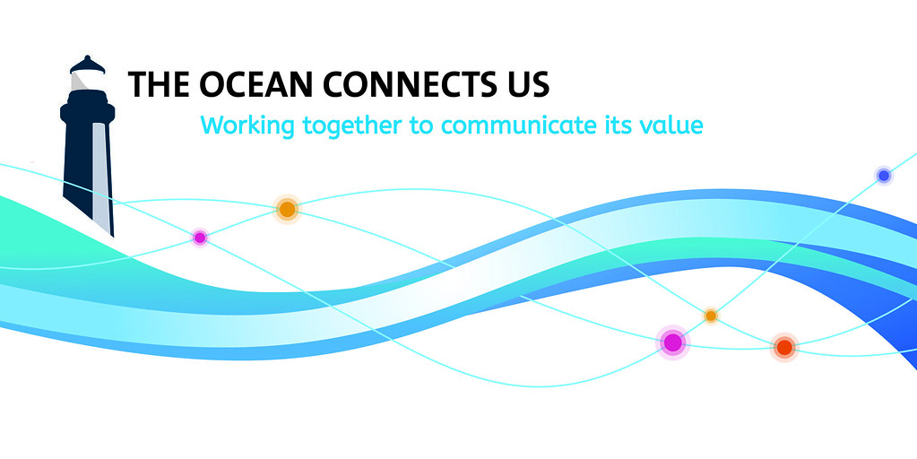 The Ocean Connects Us