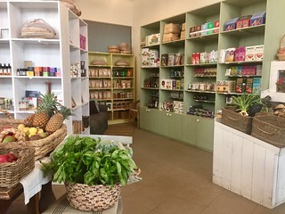 In Store & In Season at Greenheart Organic Farms This Month | by dubainewstyle