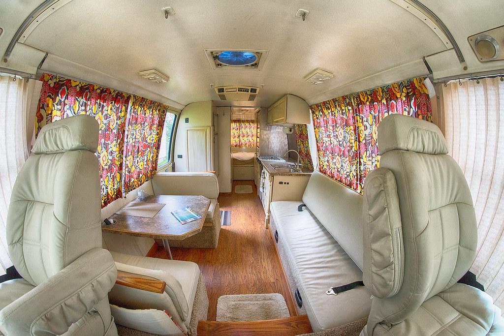 _DSC6198 GMC Motorhome, Restored 1973 Interior | Charles Bonham | Flickr