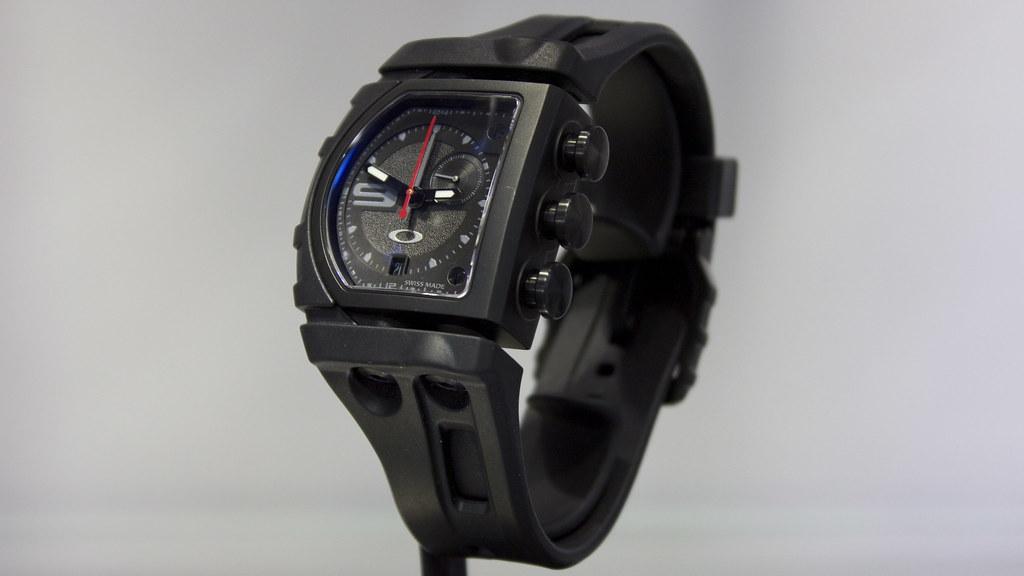 Super 05 21 2013 Oakley Fuse Box Stealth This Watch Was A Bi Flickr Wiring 101 Ziduromitwellnesstrialsorg