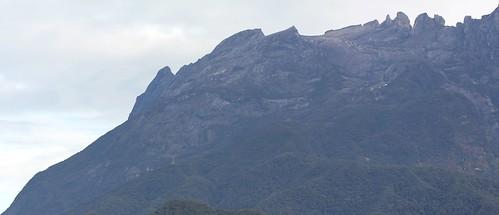 huts borneo sabah mtkinabalu crockerrange summitclimb