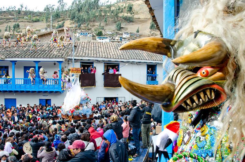 Festival Virgen del Carmen - Paucartambo Peru - Foto Débora Klempous - julho2013 (70)
