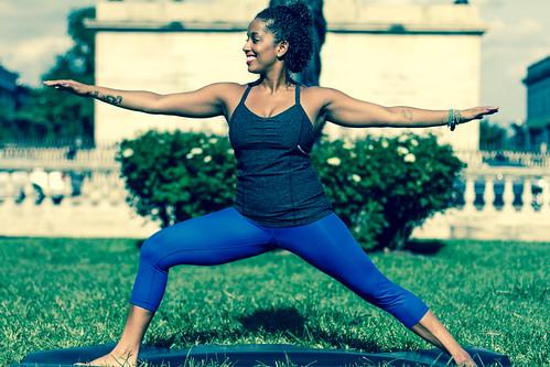 Yoga | by daverose259