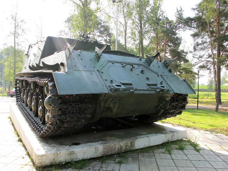 ISU-152(6)