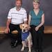 Breeder Dogs, graduation 9.7.13