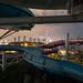 Waterpark Skyline by Neil Ta | I am Bidong