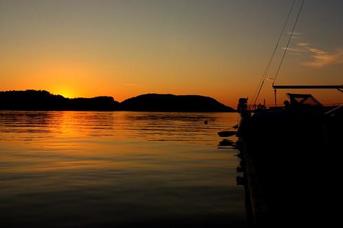 summer vacation holiday norway sailboat bavaria norge sailing sommer sumar ferie båt vestlandet skjærgård seiling fitjar bavaria32