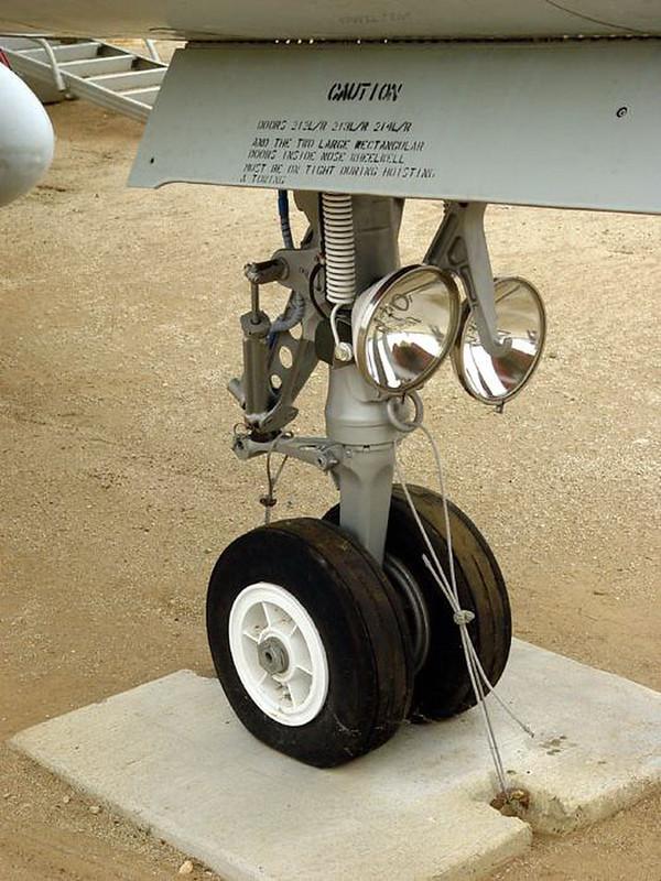McDonnell F-101B (3)