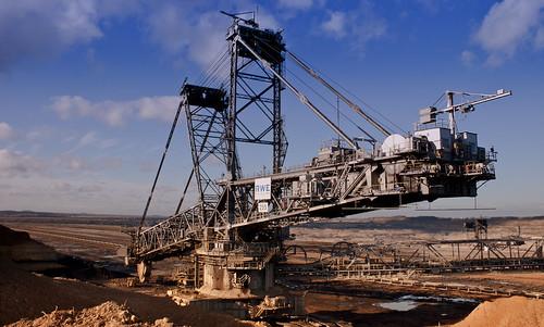 RWE | by glasseyes view