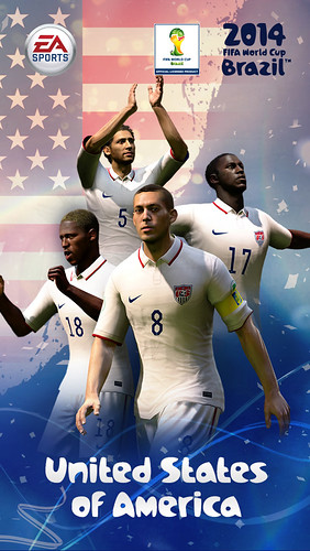 EASPORTS2014FIFAWorldCupBrazil_USA_Wallpaper_Iphone5_640x1136 | by EA SPORTS FIFA
