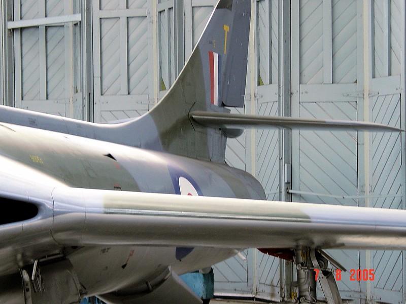 Hawker Hunter 4