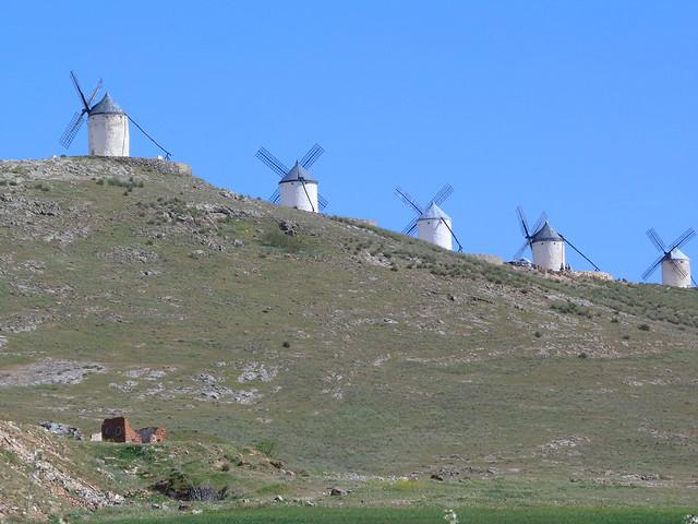 Cerro Calderico (Consuegra)