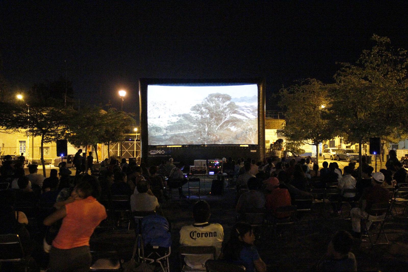 Festival Ambulante