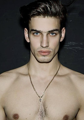 Philip Tamney by Rick Day   MODELS   Haircuts for men