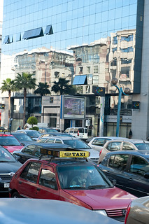Traffic in Casablanca | by World Bank Photo Collection