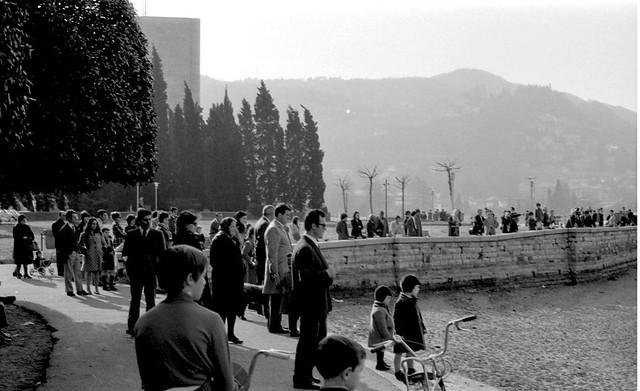 1970 Lago di Como