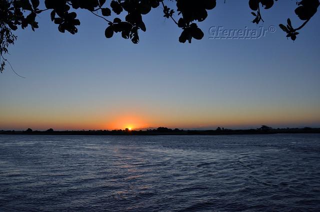 4ª Sunset, silenciosamente linda...