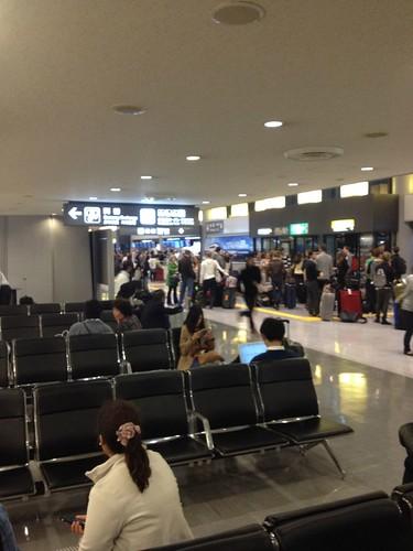 Tokyo-Narita Airport | by MatthewW