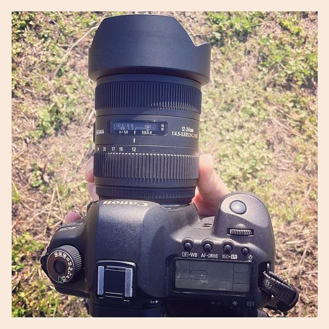 Canon Eos 5d Mark Ii Sigma 12 24mm F4 5 5 6 Ii Dg Hsm Flickr