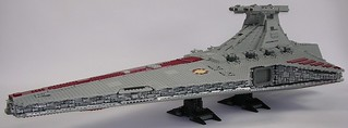 UCS Venator Star Destroyer | by Aniomylone