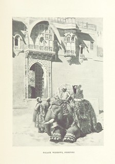 Image taken from page 223 of 'From the Black Sea through Persia and India ... Illustrated by the author'