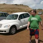 PT Cruiser, official rent-a-car of Maui