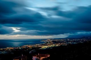 Costa Marbella | by www.imagenesdemarbella.com