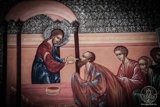 Божественная литургия 435