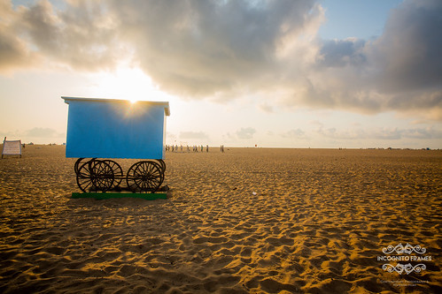 marinabeach madras chennai beach early morning incognito frames